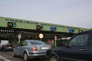 Uwaga! Utrudnienia na przejściach granicznych z obwodem kaliningradzkim