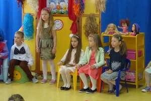 Uroczystość z okazji Światowego Dnia Zdrowia w Przedszkolu Miejskim