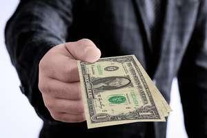 Ministerstwo Finansów chce nam oddać pieniądze? Nie, to oszuści próbują nas przechytrzyć