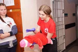 Uczniowie rywalizowali w mistrzostwach udzielania pierwszej pomocy
