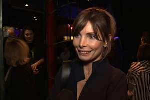Agnieszka Dygant: Im jestem starsza, tym bardziej doskwiera mi brak czasu. Nie mogę zdążyć ze wszystkim, co chciałabym zrobić