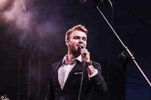 Koncert Mateusza Grędzińskiego