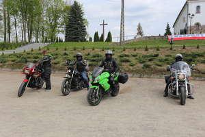 300 motocykli na otwarcie