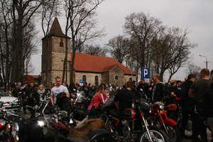 Ryk silników w Stradunach. Motocykliści ruszyli na mazurskie szosy [ZDJĘCIA, FILMY]