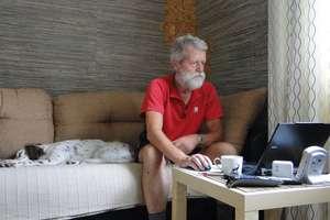 Jerzy Zubelewicz: Prawdziwe wakacje są na emeryturze