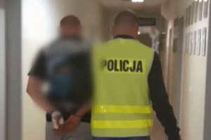 Co wolno na stadionie w Olsztynie, w Ostródzie nie uchodzi płazem