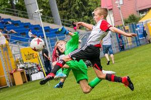 W niedzielę przy 3 Maja eliminacje do turnieju Ostróda Cup 2018