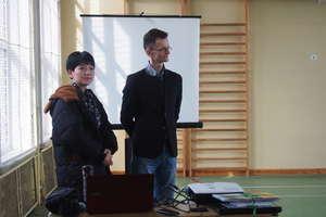 Wojciechy. Uczniowie poznali Koreę Południową