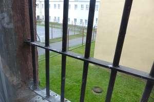 Poszukiwany więzień sam wrócił do zakładu karnego w Iławie