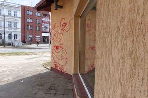 Do więzienia za graffiti?