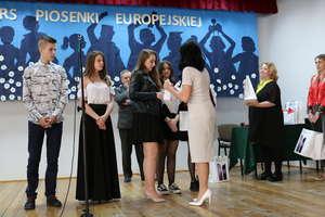 Laura Końpa z nagrodą dyrektora Instytutu Muzyki UWM