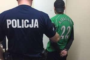 Mieszkaniec gminy Sępopol odpowie za posiadanie narkotyków