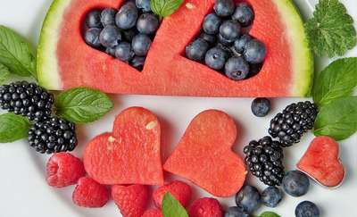 Uwaga na skażone owoce i warzywa