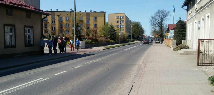 Głośne pojazdy często jeżdżą m.in. ul. Gdańską