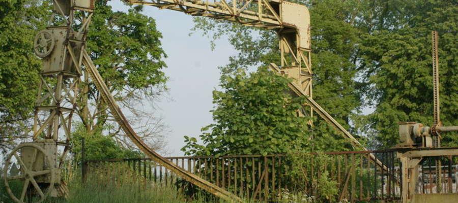 Most w Szopach