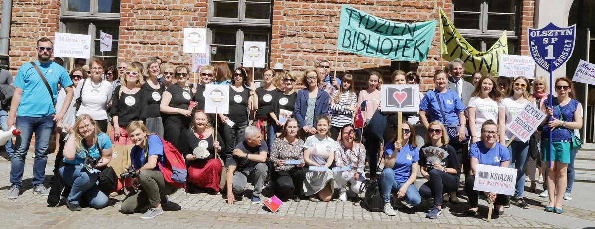 marsz bibliotekarzy3