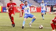Dwaj pierwszoligowcy rozegrają w Bartoszycach mecz kontrolny