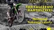 Za kilka dni zawody motocrossowe w Falczewie. Będzie to memoriał Tomasza Lasoty