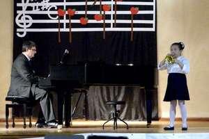 Muzyczne sukcesy uczniów mrągowskiej szkoły muzycznej