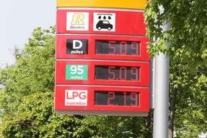 Paliwo jeszcze droższe? Sejm przegłosował ustawę o biokomponentach i biopaliwach ciekłych