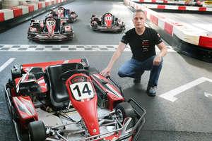Jak zostać kierowcą wyścigowym!