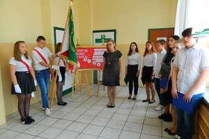Majowe świętowanie w szkole podstawowej Galinach