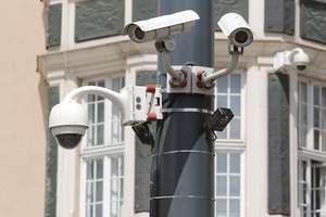 Monitoring nie zniknie przez RODO