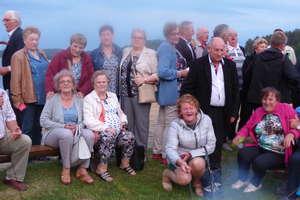 Emeryci byli na majowym pikniku w Ostaszewie