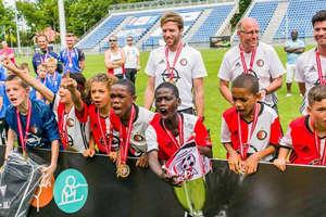 W piątek startuje 5. edycja turnieju piłkarskiego U-12 Ostróda Cup