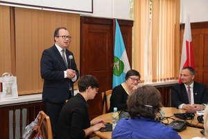 Rzecznik Praw Obywatelskich spotka się z mieszkańcami Bartoszyc