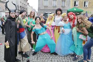 Kortowiada 2018: Barwna parada przeszła ulicami Olsztyna! [ZDJĘCIA i relacja LIVE]