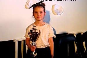 Młoda pianistka Nell  Obrębska zdobyła nagrodę główną w Wiosennych Spotkaniach Szkół Muzycznych w NML