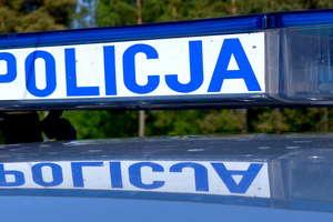 Dwóch pijanych kierowców zatrzymano w weekend w gminie Bisztynek. Jeden z nich uciekał