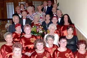 120 lat chóru Harmonia i nowomiejska Gala Kultury