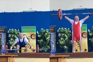 Bracia na medal. Strongmani ze Srokowa mają po ponad 50 lat, a wciąż wyrywają złoto!
