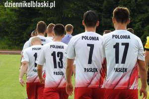 Polonia wygrała, Dąb przegrał [okręgówka, 27. kolejka]