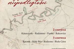 Internetowe Muzeum Iławy organizuje wycieczki po starej granicy polsko-niemieckiej