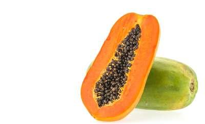 Co dobrego ma w sobie papaja?