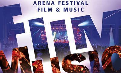 Gwiazdorska obsada Arena Festival Film&Music