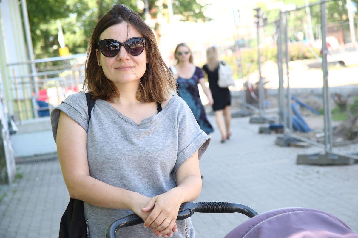 Milena Gauer