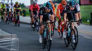 W Grunwaldzie startują mistrzostwa Polski w kolarstwie szosowym