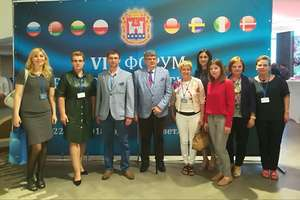 O współpracy w Swietłogorsku