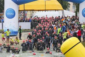Zapraszamy na Susz Triathlon 2018!