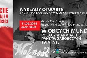 Opowie o Polakach w obcych armiach