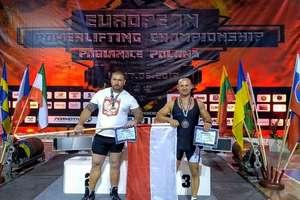 Mamy medalistów mistrzostw Europy WUAP w trójboju siłowym! Markowie nie zawiedli