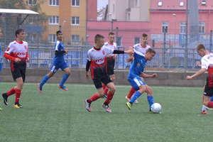 Czescy piłkarze odwiedzili powiat ostródzki i zagrają z AP Ostróda