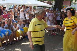"""Festyn """"W krainie baśni i bajek"""" w ZSPiM"""