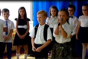 Pożegnanie przedszkolaków w Przedszkolu Miejskim