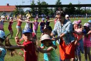 Dzieci świętowały w Wikielcu