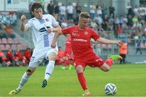 Trzy ciekawe mecze w sobotę o jednej godzinie, w Ostródzie zagra Widzew